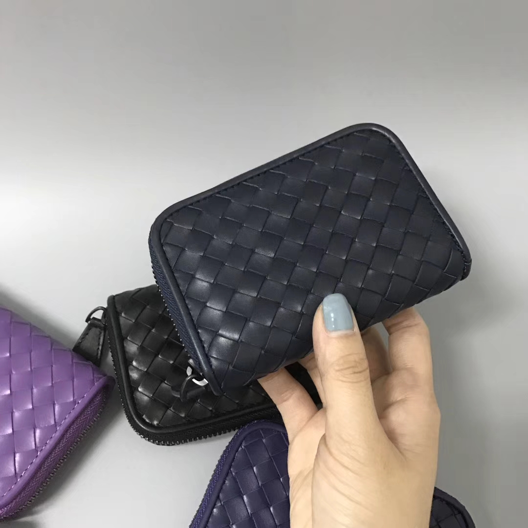 099#mini小卡包 顶级进口原版皮 11*8cm