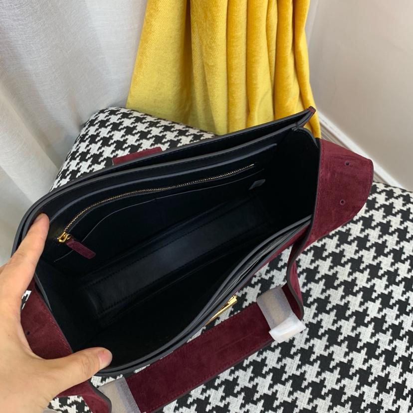 Bottega Veneta 宝缇嘉 0123早秋系列 顶级原版磨砂牛皮29cm