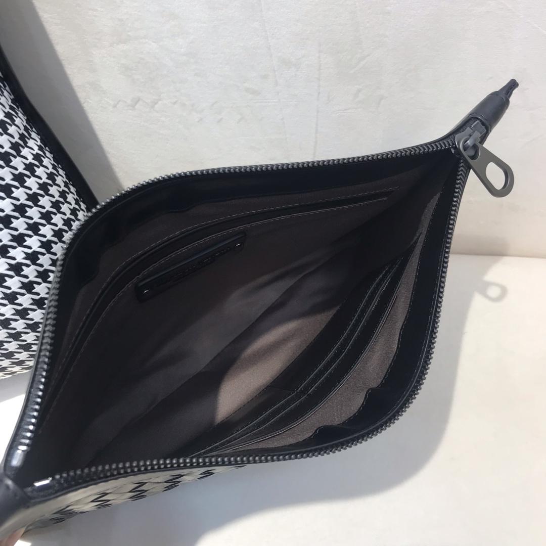 BV代购版9220 顶级原版胎牛皮 内里进口布料 最新款女士手包