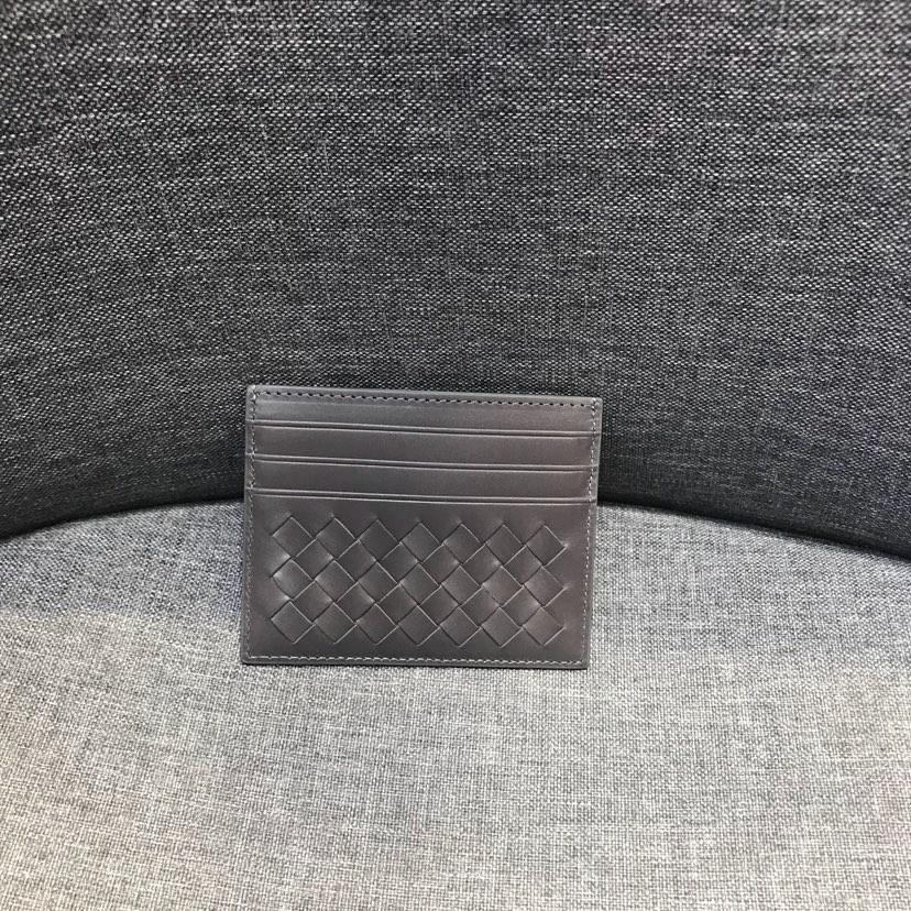 Bottega Veneta 宝缇嘉 代购9193顶级原版胎牛皮 多卡位卡包