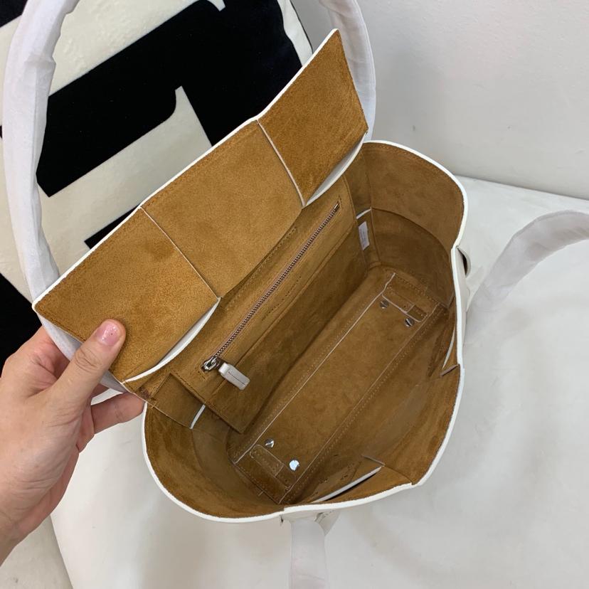 0102 拼格系列 Arco33 最新款顶级原版牛皮 里外全皮 配全套包装 小号 33 * 22 * 10