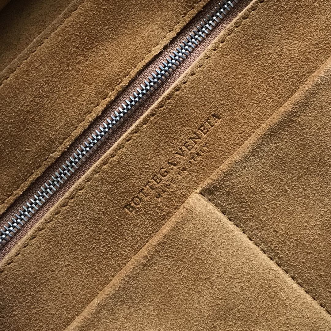 【P2400】Bv 中号Arco购物袋 575949 牛皮/黑色 袋口:48cm 32-12-24cm