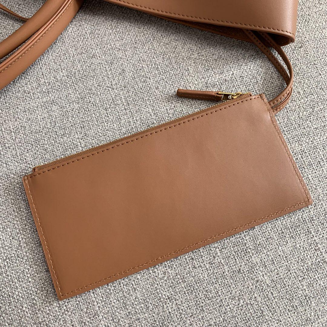 【P1950】新款 Bv Basket 576836牛皮/土黄 平纹 手提包