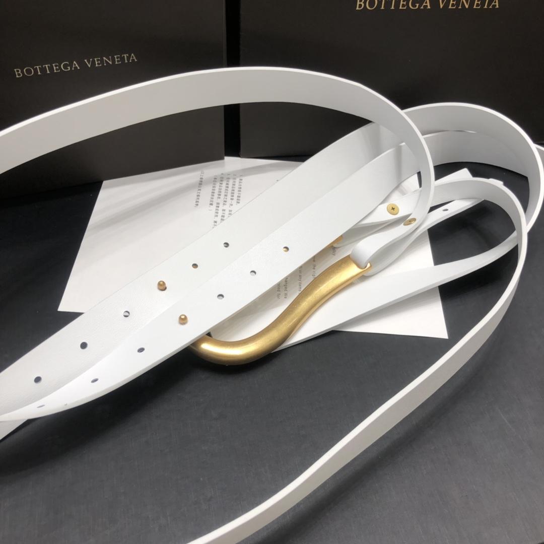 最in马蹄环腰带 ins博主们发明了无数种搭配 时髦精必备单品